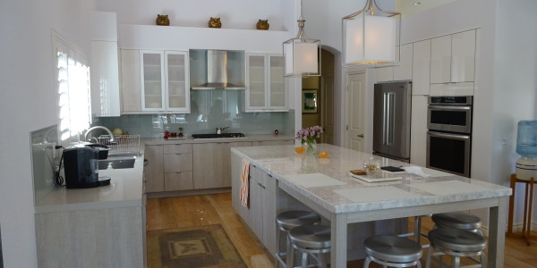 contemporary kitchen remodel 1