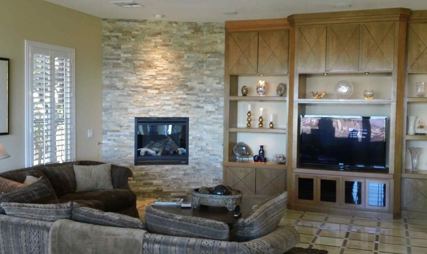 addition with fireplace fairless homes henderson nv