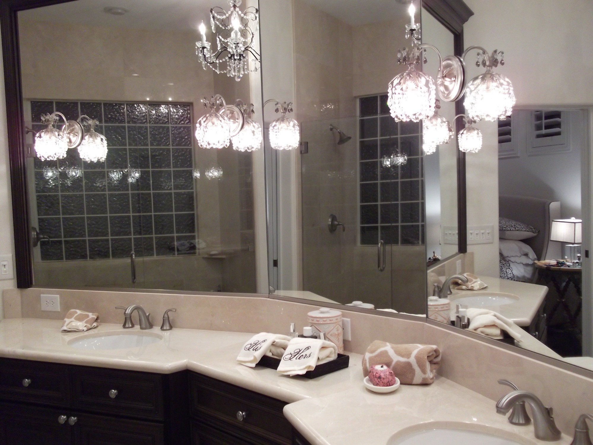 Interior and exterior remodel and addition fairless for Bathroom remodel henderson nv